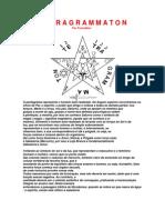 TetraGrammaton (Texto I Por Furnulibis.'.)