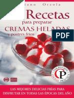 84 Recetas Para Preparar Cremas