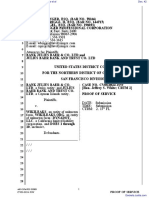 Bank Julius Baer & Co. Ltd. et al v. Wikileaks et al - Document No. 42
