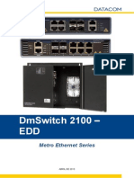 Datasheat DM2100 Series