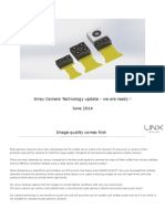 LinX Imaging Presentation