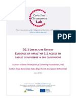 CCL literature review June 2013.pdf