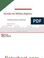 Tecnologia e Midias Digitais