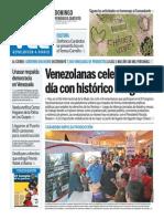 Edición 1040 (08-03-2015)