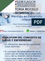 Catedra Enfoque Biopsicosocial