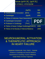 Neurohumoral Activation Treatment Approach in Heart Failure