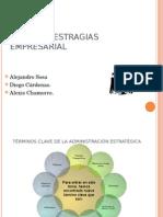 Bases de Estrategia Empresarial