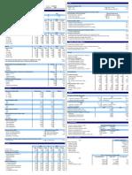 Caranavi - Bolivia Datos Estadisticos