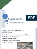 Aula HTML
