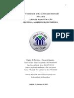ATPS Analise de Investimentos (2)