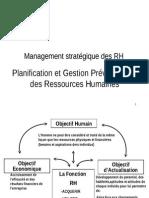 Planification RH