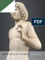 Metropolitan Museum Journal v 49 2014