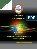 MODULO 1 Windows 7