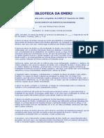 Abuso de Direito No Exercício Da Demanda - Lara Thereza Franco Amaral