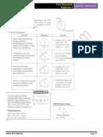 Bab 3 Matematik Tingkatan 3 - Bulatan II