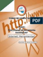 MODULO 4 Internet