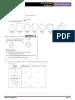 Matematik Tingkatan 3 - Poligon