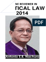 Political Law