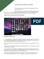 Ventajas y Desventajas Sistemas Operativos Win-Mac-Linux