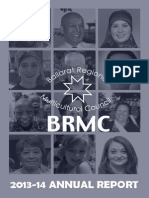 BRMC 2014 Annual Report
