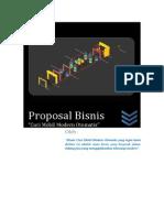 Bisnis Plan Proposal