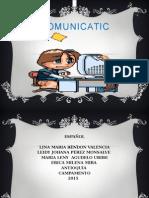 COMUNICATIC