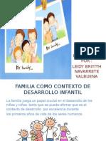 Familia y Contextos Diap