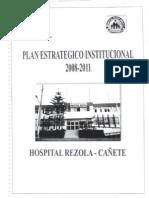 Plan Estrategico1