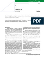 Biochemical Marker Gene Trisomi