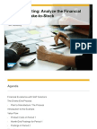2012-Product Costing- Analyze the Financial Entries in Make-To-Stock