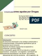 124932031 Intoxicaciones Agudas Por Drogas 130620130955 Phpapp01
