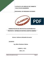 Proyecto Gbc