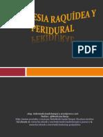 Anestesia Peri1