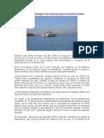 Perspectivas hidrológicas del río Paraná para los próximos meses