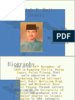 Tun Abdulah B