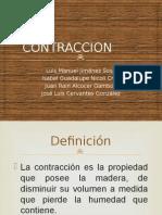 CONTRACCION