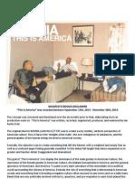 Manifesto Bosnia Disclaimer