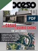 Revista Proceso No. 2006