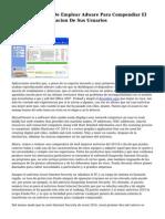 Avast Es Acusado De Emplear Adware Para Compendiar El Historial De Navegacion De Sus Usuarios