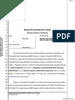 Mou v. City of San Jose et al - Document No. 11