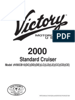 00 V92C Standard Parts Manual