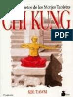 CHI KUNG Ejercicios Secretos de Los Monjes Taoistas