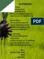 KOLEKSI SAJAK DR TAN CL.pptx