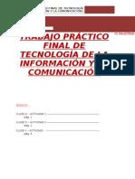 Tp Final de Tecnología