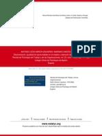 Discriminación, Igualdad de Oportunidades en El Empleo y Selección de Personal en España (1)