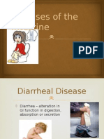 5_1 Diseases of the Intestine