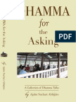 Dhamma for the Asking Vol 1