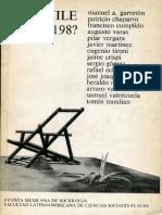 Chile, 1973-198?