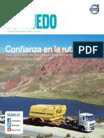 Revista YoRuedo