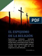 El Espejismo de La Religión